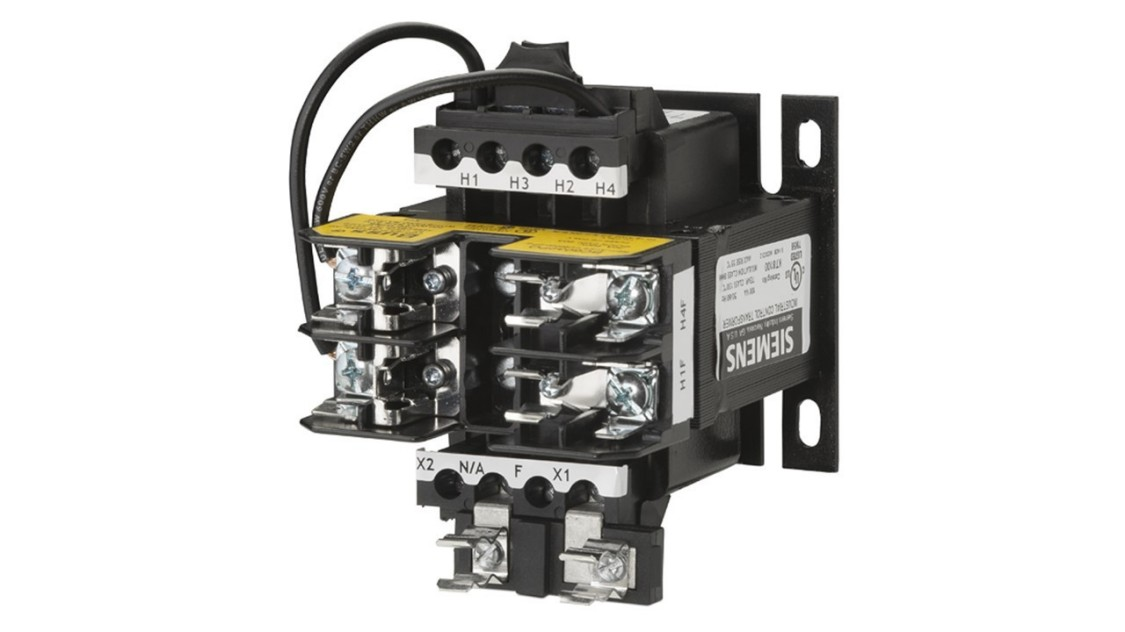 Siemens: Control Power Transformer (CPT) Fuse Selection Guide