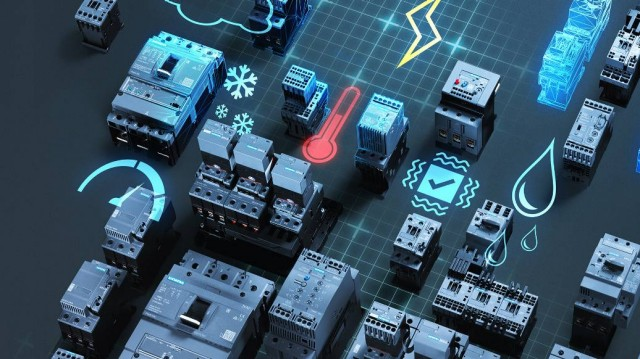Siemens: How to Design a Pump Control Panel