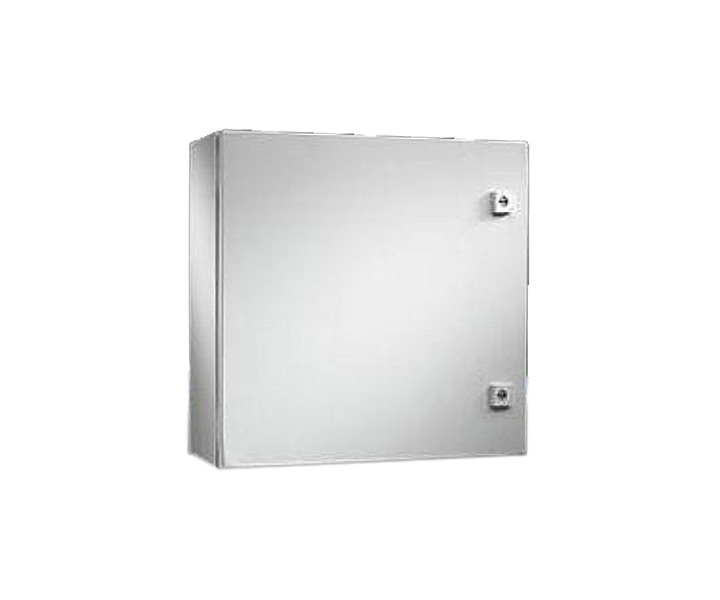 How to calculate the heat load of an enclosure to choose the correct cooling system