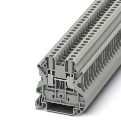 Phoenix Contact: Terminal Block DIN Rail Assembly Selection Guide