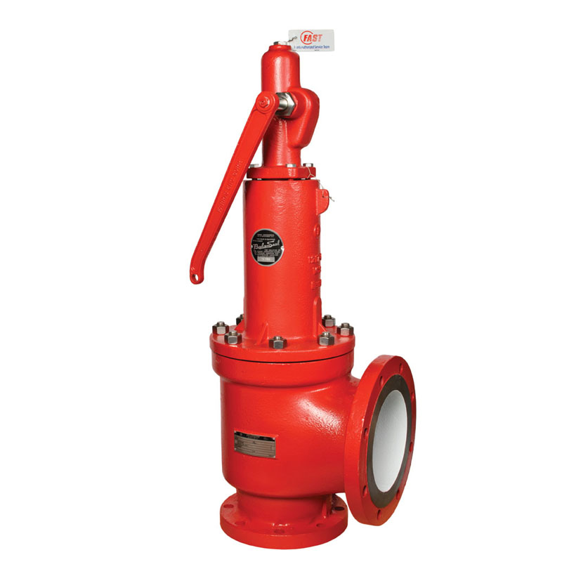 Image of a Farris 2600 Series Pressure Relief Valve