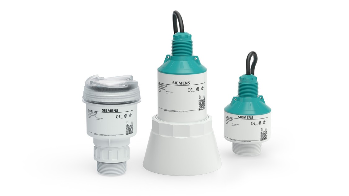 Siemens: How to commission a SITRANS LR110 level transmitter via the SITRANS mobile IQ app