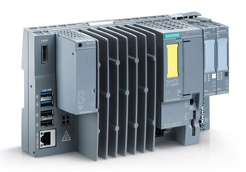 Siemens: How to apply the CPU 1515SP Open Controller