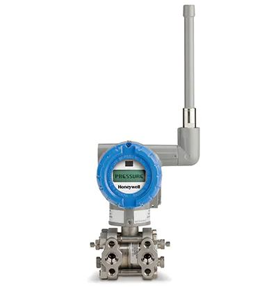 Honeywell: Why implement SmartLine Wireless Differential Pressure Transmitters?