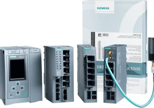 Siemens: How to determine a PLC's security certification
