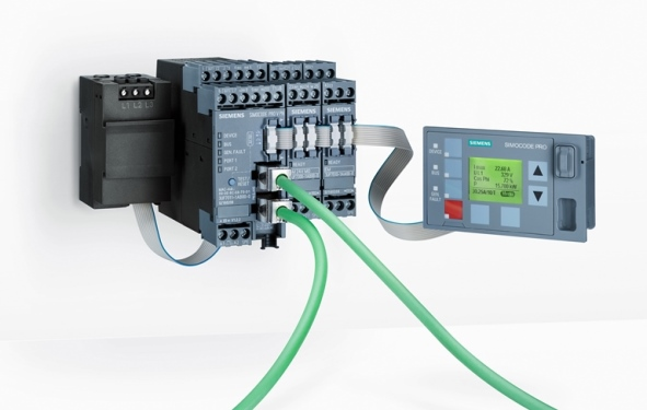 Siemens: How to prevent blockages by changing a pump's direction of rotation